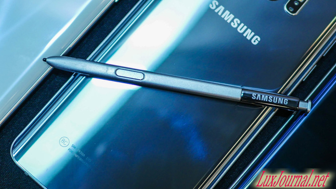 Samsung Galaxy Note 5 (2)