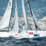 На 4-й акт Monaco Sportsboat Winter Series с BiletProfi